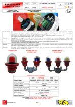 COMBINAZIONE EVA50-2 EVA50-3 XENON FLASH