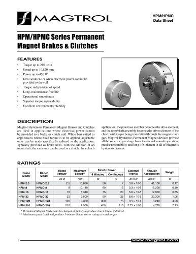 HPM/HPMC Series Permanent