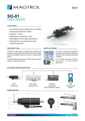 SG-01 | Cable Sensor
