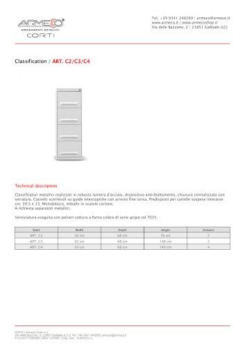 ART. C2/C3/C4