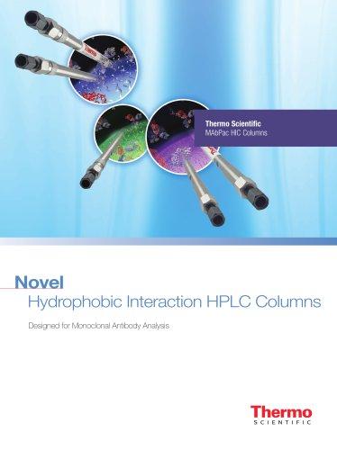 Thermo Scientific MAbPac HIC Columns