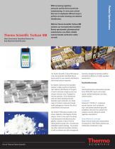Thermo Scientific TruScan RM