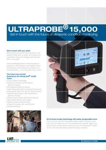 ULTRAPROBE 15.000