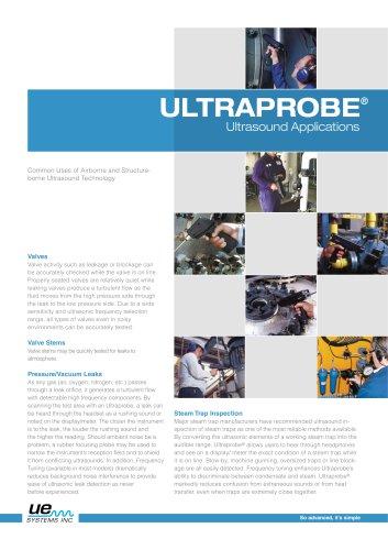 Ultrasound Applications