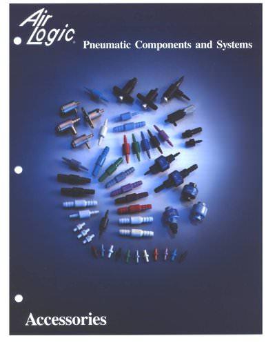 Air Logic Accessories Catalog
