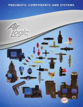 Pneumatic components and systems