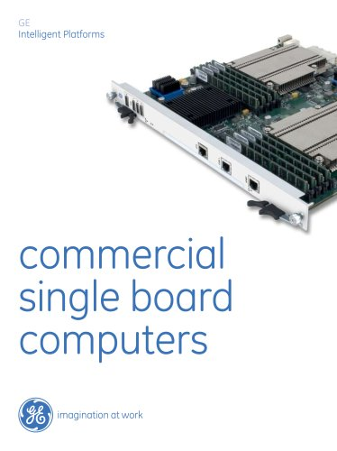 Commercial Single Board Computers