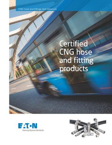 CNG Hose Catalog
