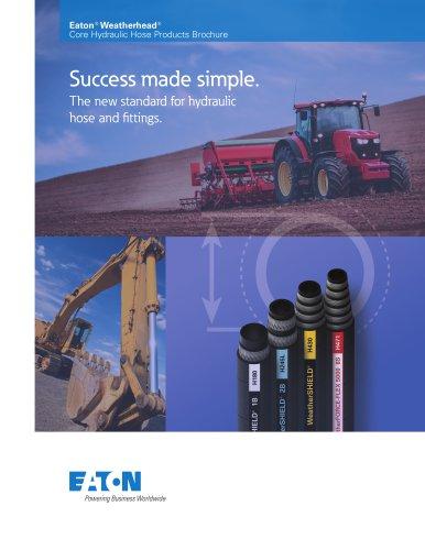 Eaton Weatherhead Core