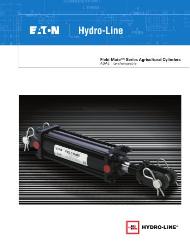 Field-Mate Series Agricultural Cylinders