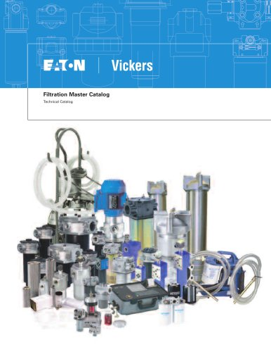 Filters Master Catalog