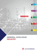 GENERAL CATALOGUE INDUSTRY