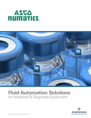 Fluid Automation Solutions