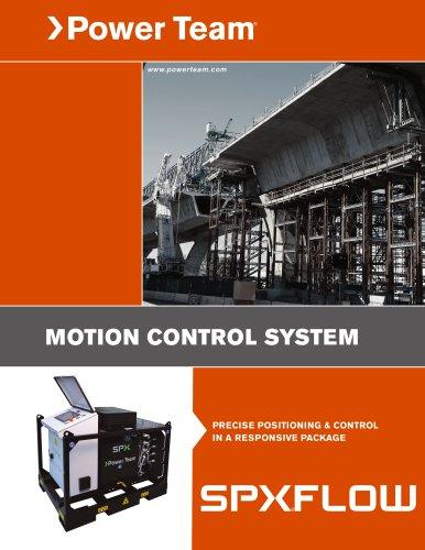 SPX Power Team MCSsales PTMCS1509