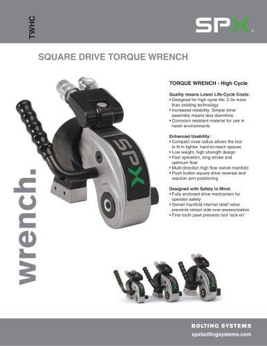TWHC High Cycle Torque Wrench