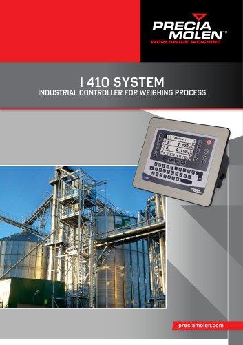 I 410 SYSTEM