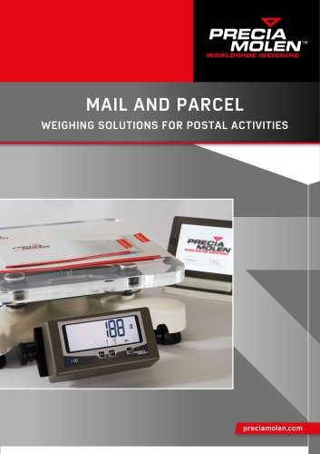 MAIL AND PARCEL
