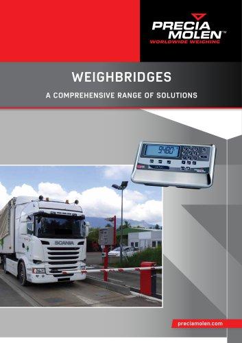 preciamolen.com weighbridges a comprehensive range of solutions
