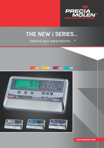 The new i series