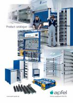 Product programme