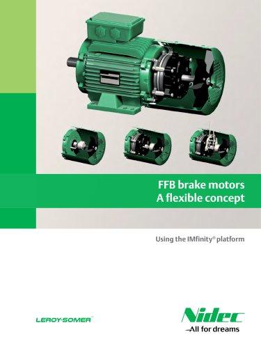 FFB brake motors