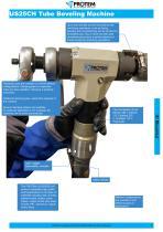 Protem US25 Series