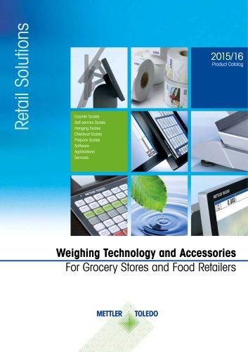 Catalogue de produits pour le commerce