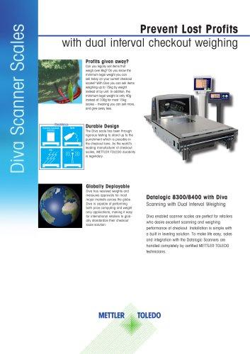 Diva/Datalogic Brochure