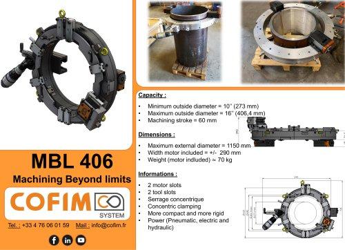 MBL 406