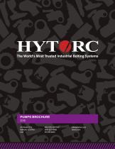 HYTORC Pumps Brochure
