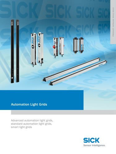 Automation Light Grids