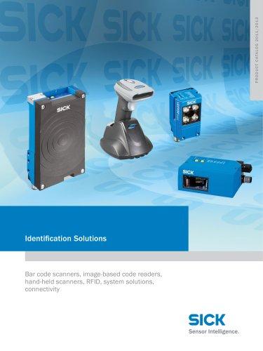 Identification Solutions