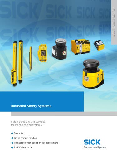 Industrial Safety Systems