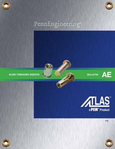 Atlas Condensed Catalog