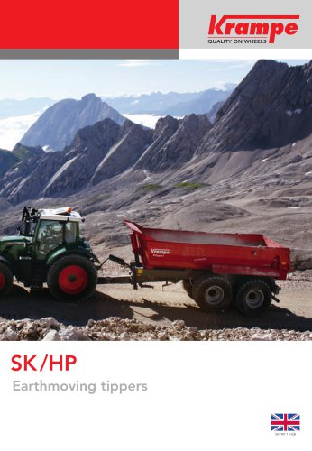 SK / HP