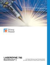 Laserdyne 795