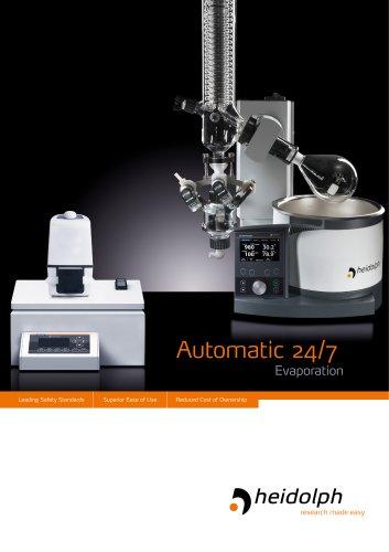 Hei-VOLUME Automatic Module